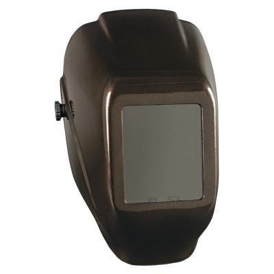 Jackson Safety 24737 WH10 HLX 100 Passive Welding Helmet 10 Carbon Fiber 4 12 x 5 14 Carbon Fiber