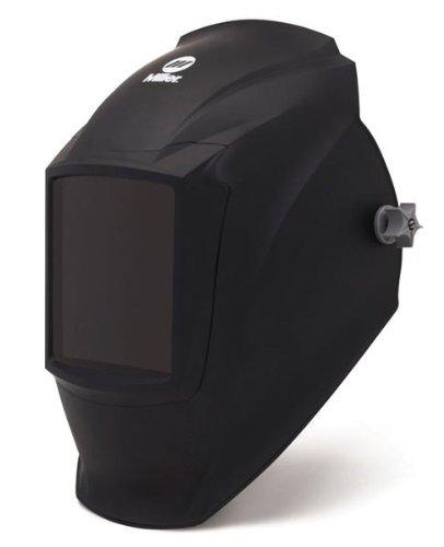 Passive Welding Helmet Black Classic MP-10 8 to 12 Lens Shade