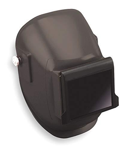 Sellstrom Passive Welding Helmet Black 290 Series 10 Lens Shade - 29901-45-10WW