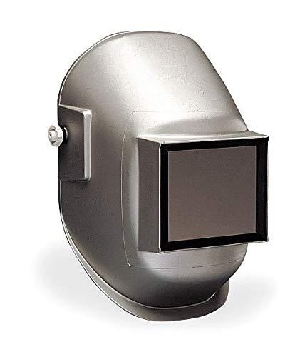 Sellstrom Passive Welding Helmet Silver 290 Series 10 Lens Shade - 29911-10WW
