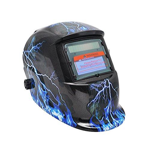 Vinmax Pro Solar Auto Darkening Welding Helmet Arc Tig Mig Mask Grinding Welder Mask