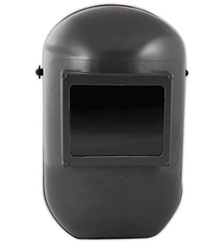 Fibre-Metal Hard Hat 990 Tigerhood Classic Thermoplastic Welding Helmet Shade 10