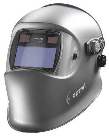 Welding Helmet Shade 4 5 to 13 Gray