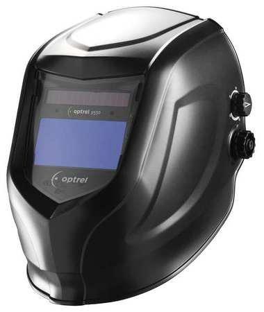 Welding Helmet Shade 4 9 to 13 Black