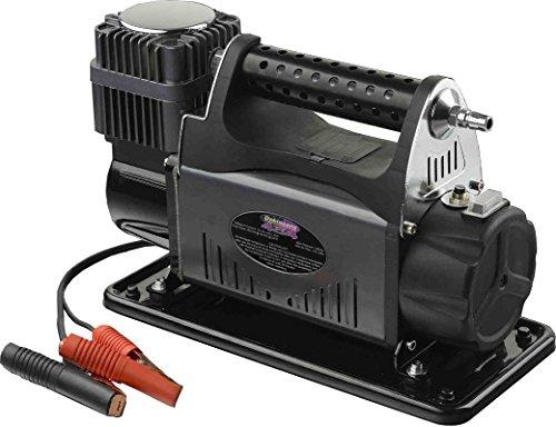 Dobinsons 4x4 Portable 12V High Output Air Compressor Kit with Bag Hose and Gauge