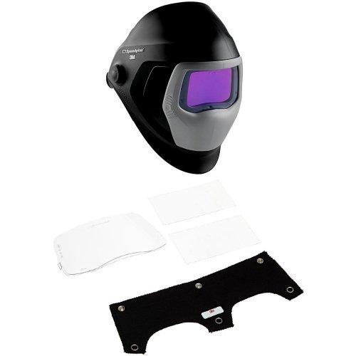534000 3M Speedglas 9100 FX Air Face Seal part no