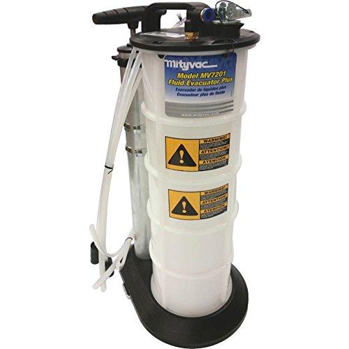 Ecklers Premier Quality Products 40-253955 The Fluid Evacuator Plus