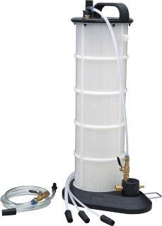 Shop Air Fluid Evacuator-2Pack