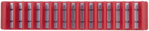 Torin Big Red Tool Organizer Magnetic Screwdriver Rack