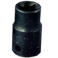 38 Drive External Torx Socket E 14 KTI22884