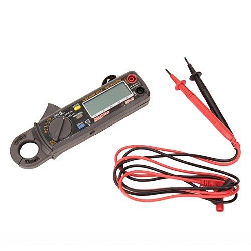 Auto Meter DM-40 ACDC Current Clamp Gauge