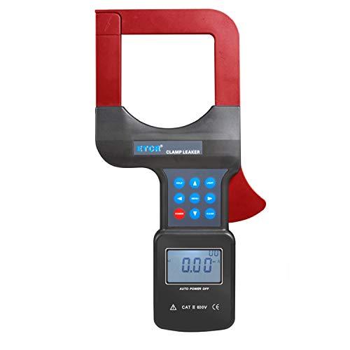 Shengjuanfeng 0-2500A Big Range Digital AC Ammeter 3 Phase AC Current Clamp Meter 01A Resolution ETCR7000B