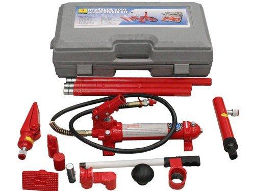 DYNAMO DYOHT0102 Porta Power Kit 4 Ton