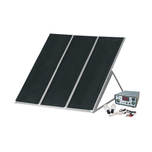 Topray Solar 45W Solar Backup Power Kit