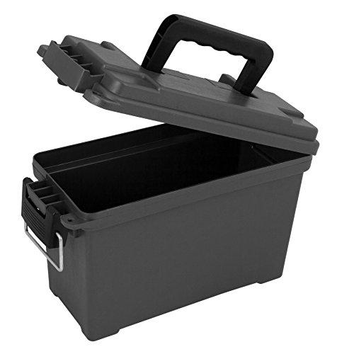 Performance Tool - Ammo Box - Plastic W5994 Storage