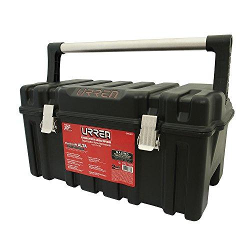 Plastic Tool Box 21L x 10-516W x 10-12H