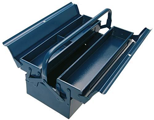 BGS technic PRO 3-piece Cantilever Tool Box Length 430 mm