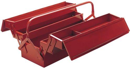 Draper Cantilever Toolbox 430X200X210