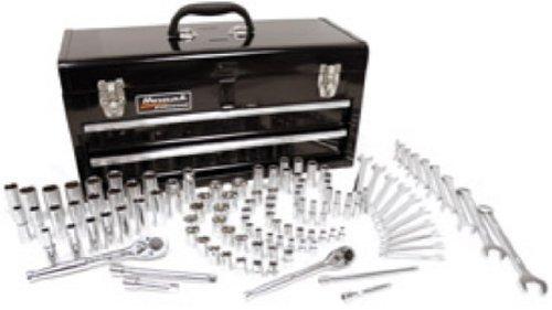 Homak 111 Pc Toolbox Set