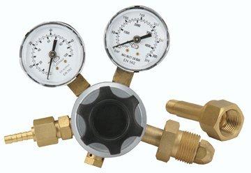 Chicago Electric Welding Systems CO2Argon Regulator Gauge