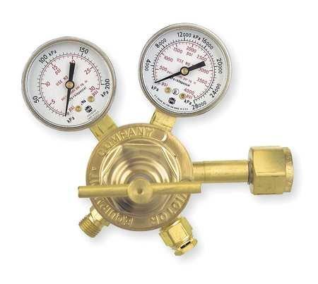 Victor Regulator Cylinder Acetylene CGA-510