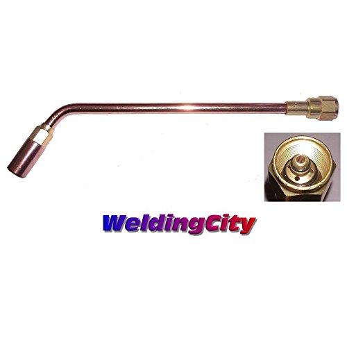 WeldingCity Acetylene Heating Tip Rosebud 6-MFA-1 Size 6 for Victor Oxyfuel 100 Series Torch Not J-100