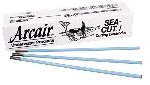 Arcair 42059007 Sea Cut Cutting Electrode