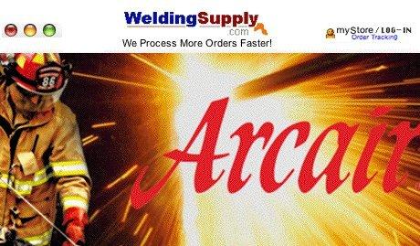 Arcair 9417-0182 Ar 94-170-182 Connectorassembly 9417-0182