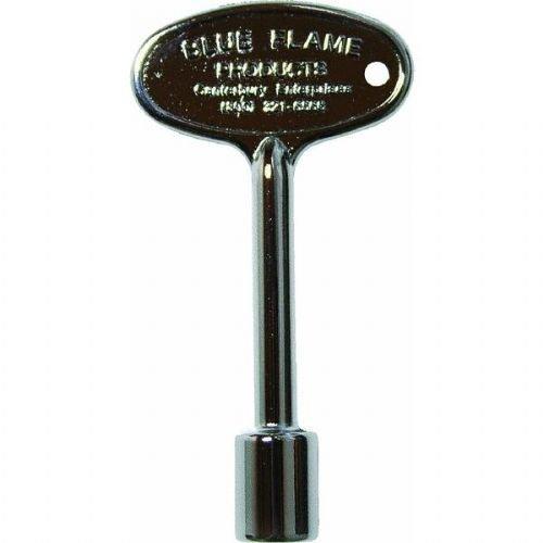 MuellerB K ProLine Log Lighter Gas Valve Key