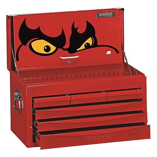 Teng Tools TC806SV - 6 Drawer 8 Series SV Top Box