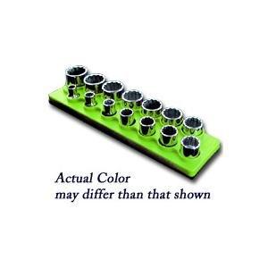 Mechanics Time Saver 5015 Neon Green Magnetic Tool Holder