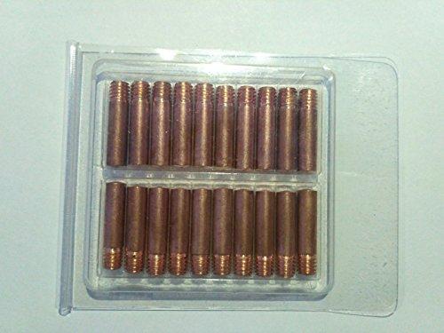 20 pcs 035 contact tips for Eastwood Mig Welder MIG 135MIG 175 SPOOL GUN ETA7-12 WORK DAYS