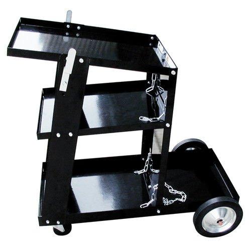 ATD Tools 7040 Heavy-Duty MIG Welder Cart
