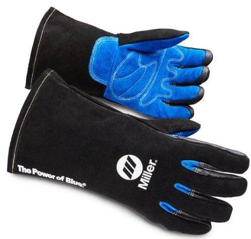 Miller 263343 Arc Armor MIGStick Welding Glove Large