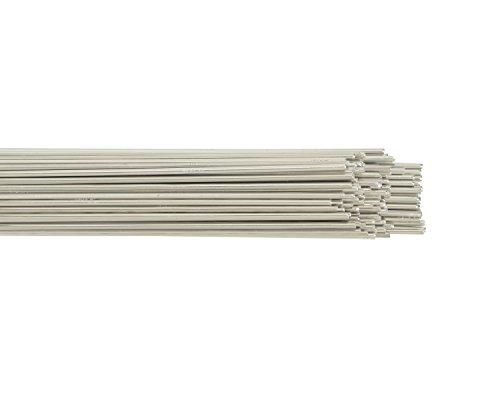 Harris 0404360 4043 Aluminum TIG Welding Rod 18 x 36 x 10 lb Box