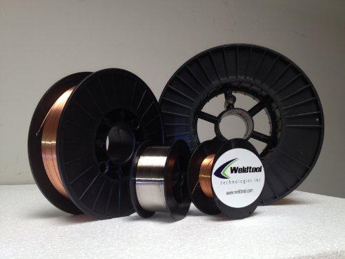1 spool ER4043 030 1lb Aluminum MiG welding wire