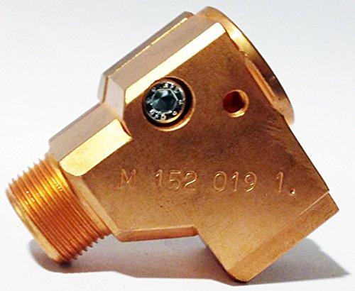 Emhart Tucker M152018 Bolzenaufnehmer Kpl for Stud Welder