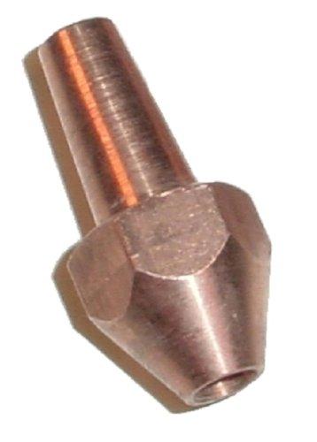 Motor Guard J20009 Trim Rivet Electrode for Magna-Spot Stud Welders