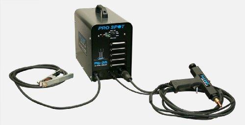 Pro Spot Industrial Capacitor Discharge Stud Welder