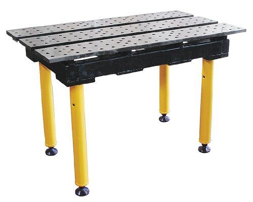 Strong Hand Tools - TMB52238 - Welding Table 38W 22D Cap 1300
