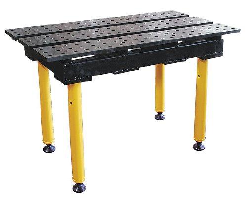 Strong Hand Tools - TMQA52238 - Welding Table 38W 22D Cap 1300