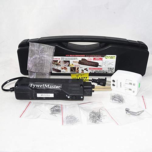 Handy Hybrid Plastic Welder HPW Hot Staplers Machine Car Bumper Repair Tool Staple PVC Plastic Welding Machine