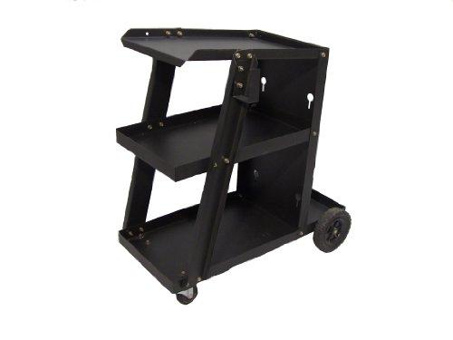Metal Man TTWC1 Three Tier MIG Welding Cart