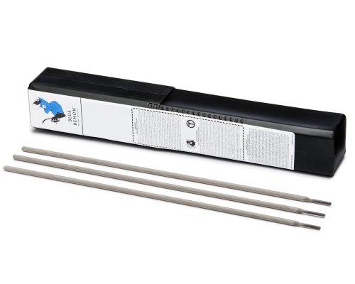 Blue Demon E308L-16 X 18 X 14 X 5LB Plastic Stainless Steel Arc Welding Electrode