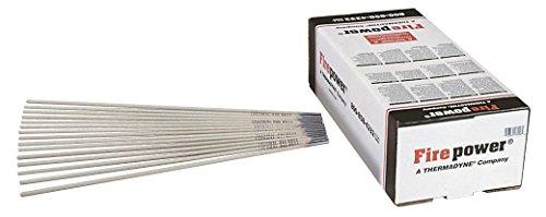 Firepower 1440-0105 Type 6011 Arc Welding Electrodes 18-Inch Diameter 1-Pound