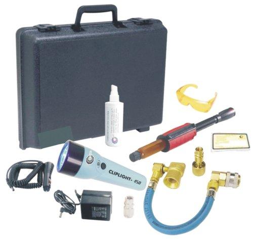 Cliplight Inc  96425KIT UV Master Leak Detection Kit 450DC  25 App