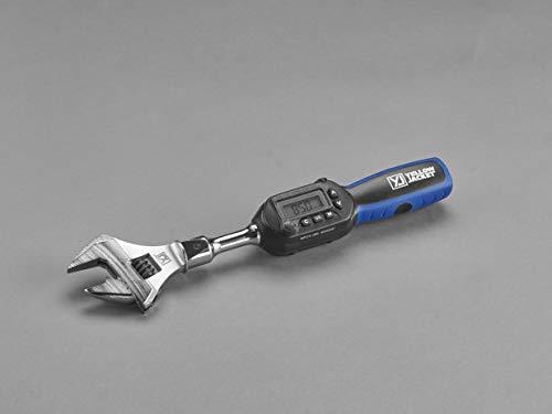 Yellow Jacket 60648 Digital Adjustable Torque Wrench