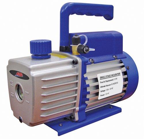 ATD Tools 3456 5-CFM Vacuum Pump