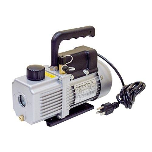 OEMTOOLS 24500 18 CFM Single Stage Vacuum Pump