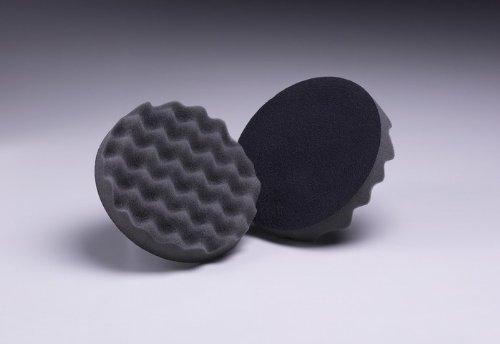 3MTM Perfect-itTM HookitTM Foam Polishing Pad 05727 Waffle Face 5 14 in PRICE is per PAD
